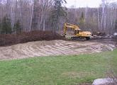 Step 1: Site Preparation